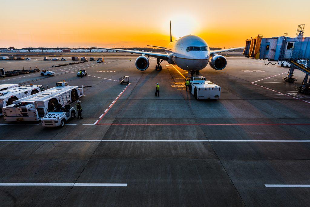 Aeropuerto Adolfo Suarez Madrid
