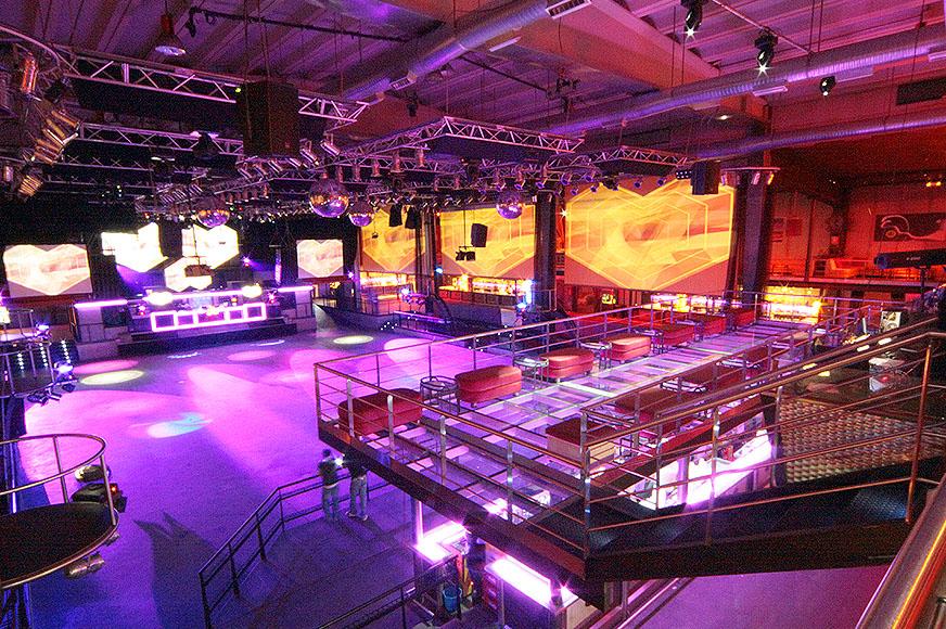 Sala Fabrik