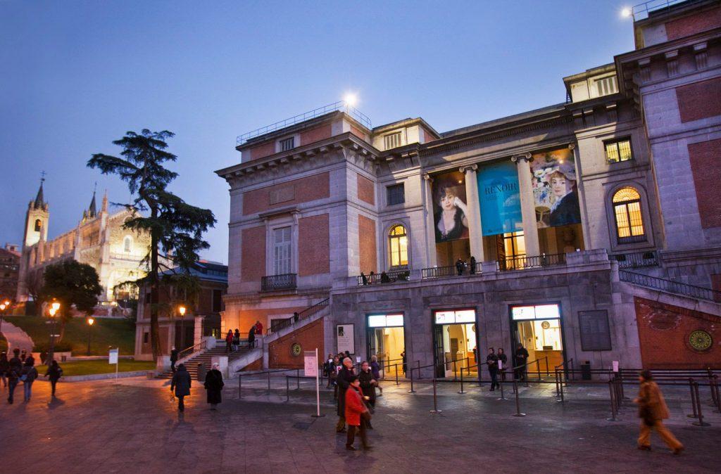 La Guía Completa de Los Mejores Museos de Madrid
