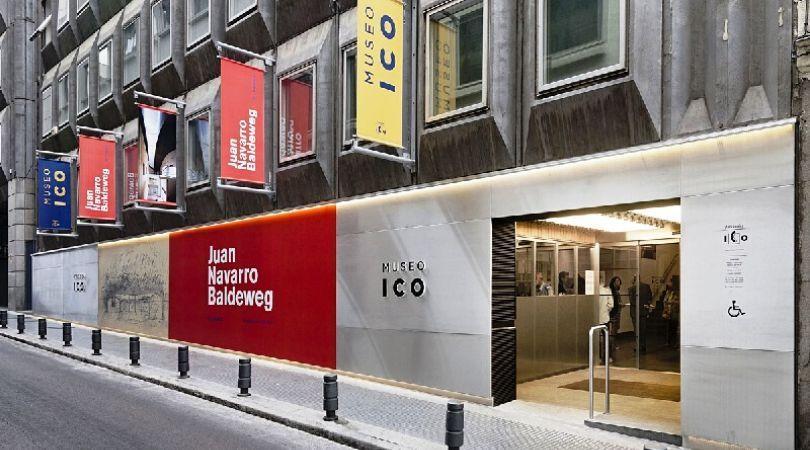 Museos de Madrid: Museo Ico