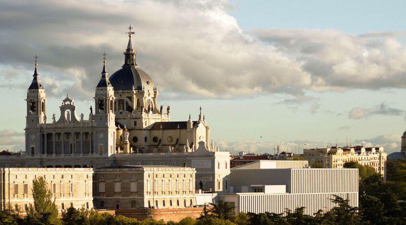 Museo de la Almudena