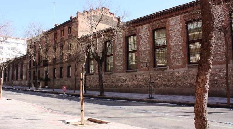 Real Fábrica De Tapices