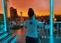 Las Mejores Terrazas de Madrid para Disfrutar en Verano